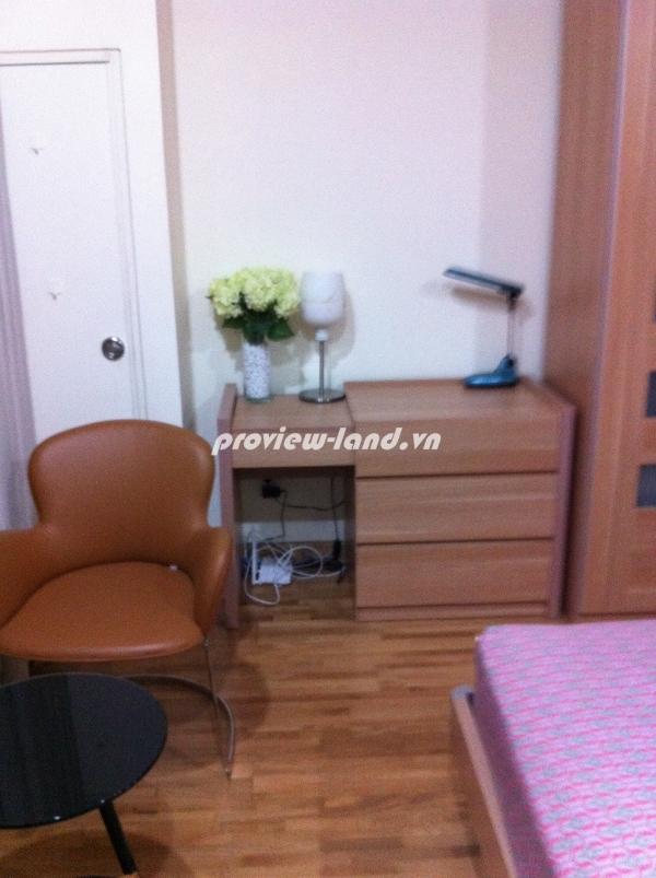 Cho thuê căn hộ The Lancaster nội thất hiện đại và phong cách