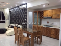Leasing apartment in Tropic Garden 88sqm 2 bedrooms nice view