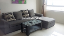 Apartment for rent at Tropic Garden 8th floor 88sqm 2beds full furnished