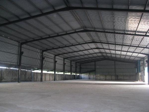 Cho thuê nhà xưởng 5000m2 gần Metro quận 2