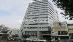 Cho thuê văn phòng Quận Phú Nhuận Sapphire Tower
