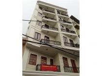 Căn hộ Diamond Plaza 1 PN cho thuê đầy đủ nội thất