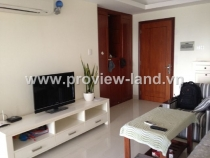 Cần cho thuê căn hộ cao cấp 107 Trương Định, P.6, Q.3