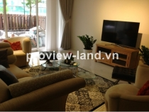 Apartment The Estella for rent in District 2, fully furnished, 171sqm