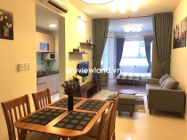 Lexington Residence apartment for rent 48sqm 1BR full furniture beautiful design