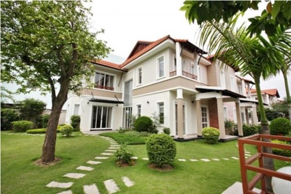 Bán biệt thự Hoa Lan quận Phú Nhuận 1 trệt 2 lầu