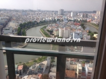 Horizon apartment for rent in District 1, beautiful view and luxurious interior