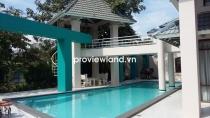 Leasing villa in An Phu An Khanh 3000sqm near The Vista spacious garden and pool