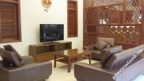 Villa for sale at FidecoCompound 350sqm 2 floors 5BRS small garden and pool