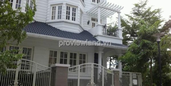 Cần bán Biệt Thự cao cấp 344m2 ở đường Trần Quốc Thảo Quận 3