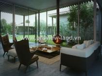 Khách sạn Q1 MT Nguyễn Văn Thủ 4,5x19m :1 H + 7 lầu