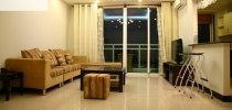 Apartment Fideco for rent in District 2