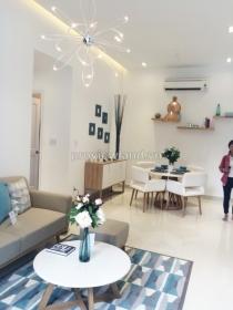 Bán căn hộ Florita Him Lam quận 7 - 2 PN & 3 PN - tầng cao