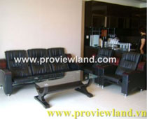 Nice apartment for rent in Cantavil Hoan Cau Binh Thanh District cheap price