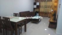 Căn hộ The Prince quận Phú Nhuận cho thuê 1 phòng ngủ bếp mở