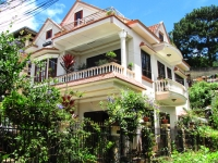 villa for sale in Da Lat