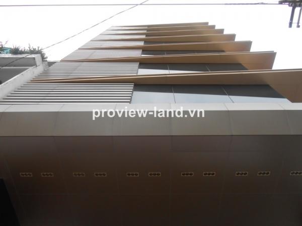 Cho thuê văn phòng mặt tiền đường Nguyễn Trãi Quận 5