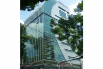 Tòa nhà trên đường Nguyễn Đình Chiểu Q1 cho thuê Abacus