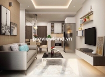 Cho thuê căn hộ 69m2 2 phòng ngủ Galaxy 9 đầy đủ nội thất giao thông thuận lợi