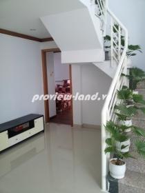 Cho thuê penthouse Hoàng Anh Gia Lai tuyệt đẹp với nội thất hiện đại và đẹp mắt