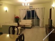 Cho thuê căn hộ Hùng Vương Plaza 121m2 3 phòng ngủ