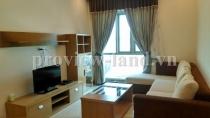 Cho thuê  căn hộ 2 phòng ngủ Saigon Pavillon giá tốt