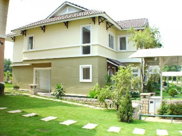 House for rent in Nguyen Phi Khanh District 1, 9,5 x30
