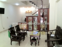 Villa Thao Dien for rent in District 2 cheapest