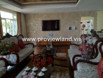 Duplex Apartment Saigon Pearl very nice view