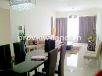 17th floor Saigon Pearl apartments for sale in Binh Thanh district