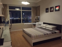 Apartment for rent in Saigon Pearl Topaz 89sqm high floor 2BRs riverview luxury furniture