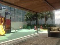 Bán căn hộ The Vista view hồ bơi hấp dẫn