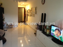 Aparment 107 Truong Dinh for sale in District 3,78m2