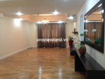 The Manor Officetel apartment for rent 140sqm 3BRs fully furnished new interior