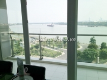​​Diamond Island apartments for sale with high-grade interior, beautiful view