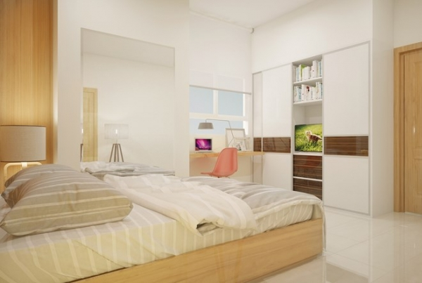 Saigonland apartment for sale  - Binh Thanh district