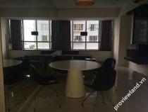 Căn hộ Sunrise City cho thuê 138m2 3 phòng ngủ view hồ bơi