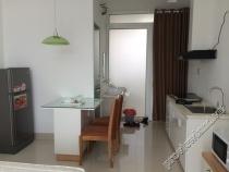 Cho thuê căn hộ dịch vụ Studio đường Nguyễn Công Trứ