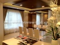 Cho thuê căn hộ Đảo Kim Cương, Phường Thạnh Mỹ Lợi Quận 2