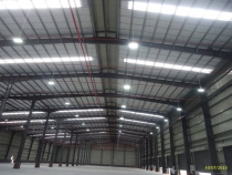 Cho thuê kho trong KCN Hiệp Phước 8700m2 mới xây