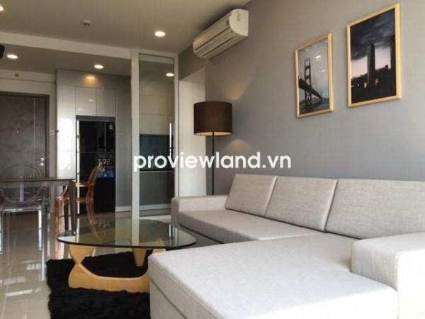 Flat for rent at ICON 56 90sqm 3 bedrooms good view