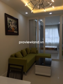 Lexington apartment for rent 48sqm 1BR convenient furniture cozy design