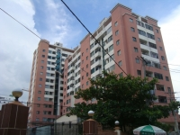 41 Bis building apartment, very nice riverview