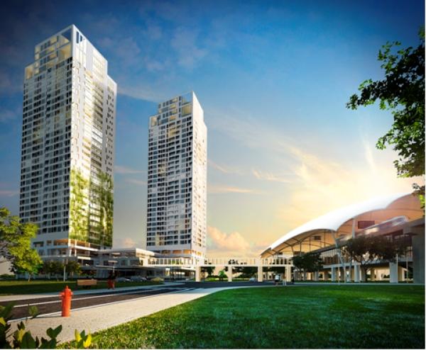 Bán lại căn hộ Thảo Điền Pearl, giá tốt nhất, lầu cao, view đẹp.
