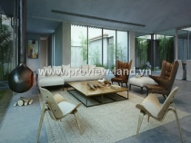 Sell House with front on Tran Quy Khoach street in District 1, 8x16m area