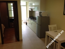 Căn hộ dịch vụ International Plaza 55m2 1 phòng ngủ cho thuê