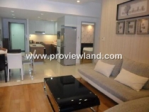 Sailing apartments for rent, 2 bedrooms, District 1