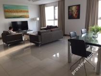 Cho thuê căn hộ tại Xi Riverview Palace 201m2 với 3 phòng ngủ
