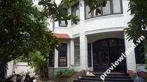 Cho thuê biệt thự quận 2 5 phòng ngủ đường Lê Văn Miến