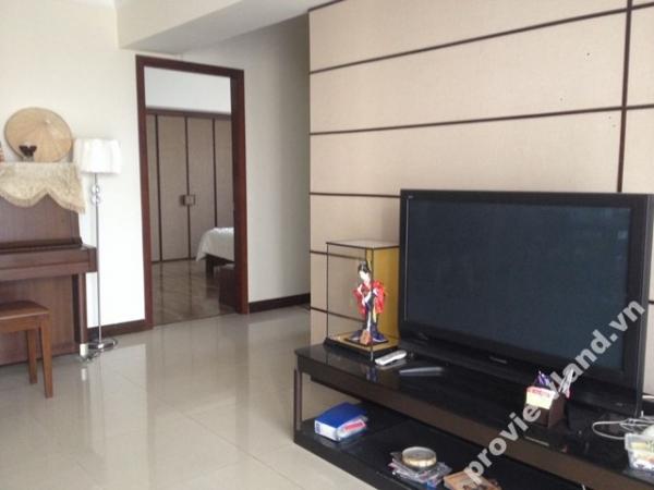 Bán căn hộ Cantavil 150m2 lầu cao view thoáng tiện nghi